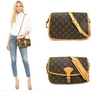 💕Louis Vuitton Crossbody